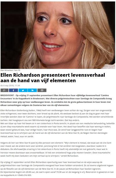 Artikel Aaltens Nieuwsblad