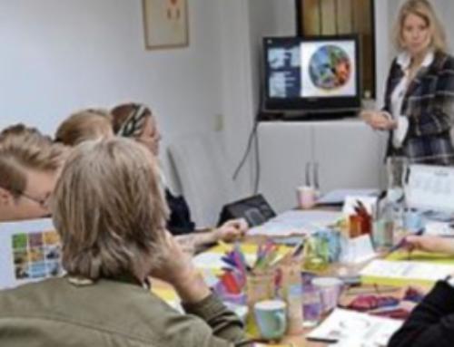 Workshop Nine Star Ki rete-interessant